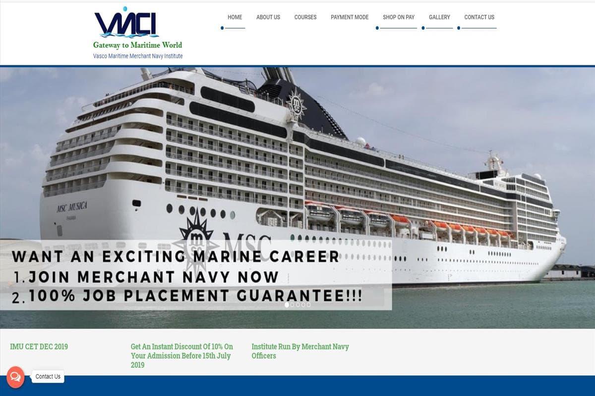 Vasco Maritime